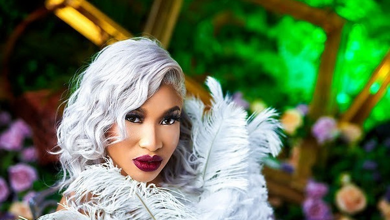 Tonto Dikeh Reveals What She Will Never Do To Her Ex-Husband