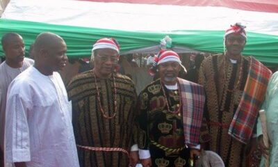 Why Buhari Is The Best Thing To Happen To Igbos - Igbo Group Reveals