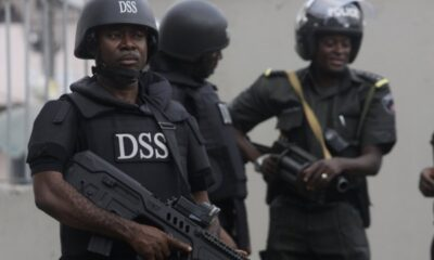 DSS Speaks On Enugu Killings, Accuses IPOB Members