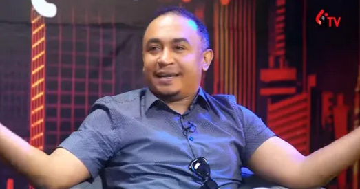Watch Daddy Freeze Prove Jesus Christ Was A Feminist