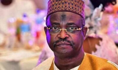 Real Reason DSS Invited Ghali Umar Na'Abba For Questioning