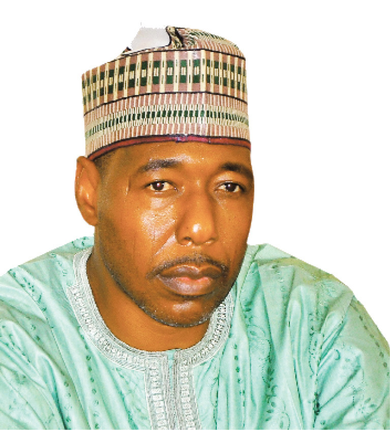 Governor Zulum Reveals How Boko Haram Recruits IDPs