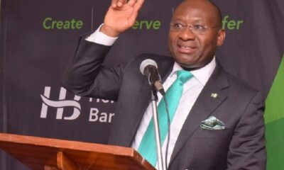 Heritage Bank, CBN drive improved investment outcomes, job creation