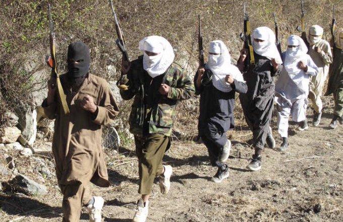 Nigerians React To ISIS And Al-Qaeda Invasion Of Nigeria (US Report )