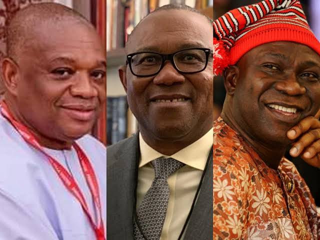 Igbo Presidency Group Names 11 Igbos Who Should Contest In 2023