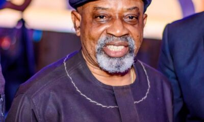 Banish The 12 Monarchs And Punish Arthur Eze - Chris Ngige To Obiano