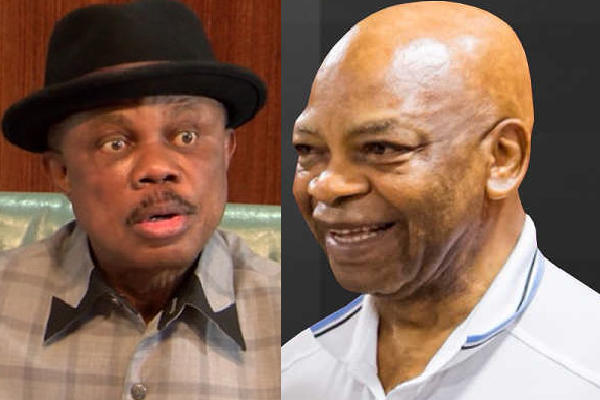 Willie Obiano Suspended 12 Anambra Monarchs Because Of Arthur Eze