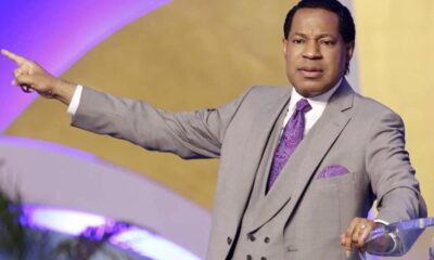 Chris Oyakhilome Declares How Long Buhari's Government Will Last
