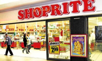 SHOPRITE EXIT : Parent Company's Country Director Speaks