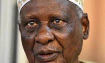 Why Tinubu Will Beat Buhari As A President - Tanko Yakassai