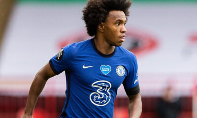 Willian Inks 3 Years Deal With Arsenal , See Details