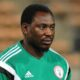 See Real Reason Buhari Made Amokachi Special Assistant On Sport