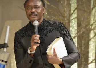 OKOTIE : Wearing Face Masks To Church Defeats The Work Of Jesus