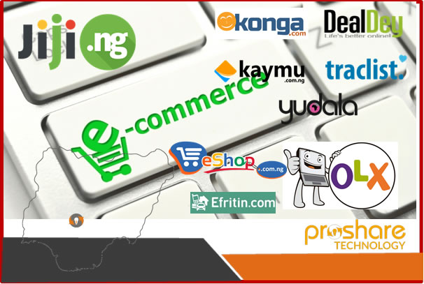 How Ecommerce Drives Logistics Growth in Nigeria By Ayomide Oriade