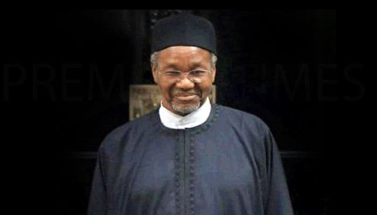 Mamman Daura's Son Gives Update On Father's Health