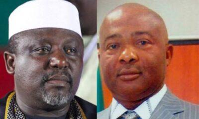 How I Became Okorocha's Enemy - Governor Uzodinma Reveals