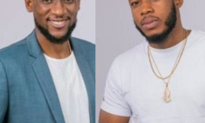 Big Brother : Frodd And Omashola Insult Themselves Online