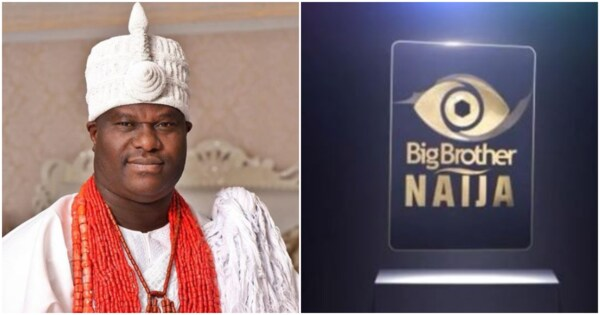 Nigerians React To Ooni Of Ife's Call To Scrap BBNaija
