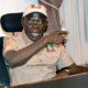 VIDEOS : Oshiomhole Calls DG Of Progressive Governors' Forum A Pig
