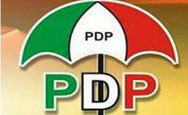 APC Thugs Attacked Us In Edo So INEC Would Shift The Elelction -PDP