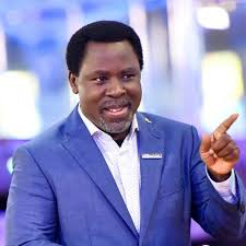 Church remains closed Until I hear from God – TB Joshua