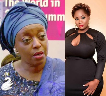 You Must Have Lost Your Mind , Crazy Woman - Toolz To Diezani