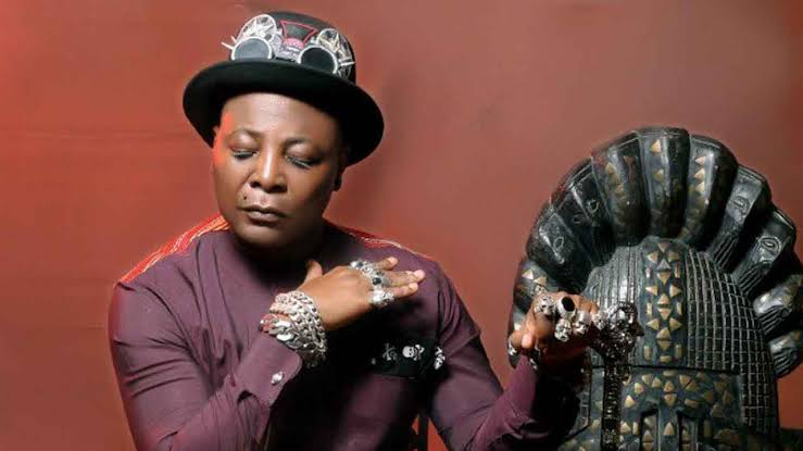 CharlyBoy Blasts Pastor Ibiyeomie For Calling Daddy Freeze A Bastard