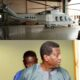 Pastor Enoch Adeboye Buys Brand New Helicopter (Photos)
