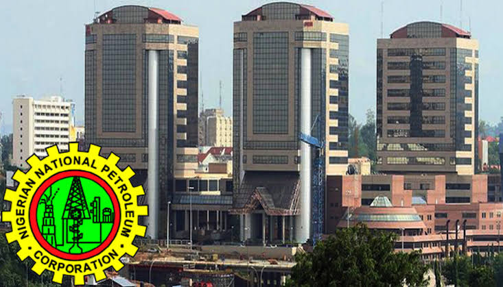 Baruwa Gas Plant Fire: NNPC Commiserates with Lagosians …Says Corporation's Pipelines No Where Near Location of Incident
