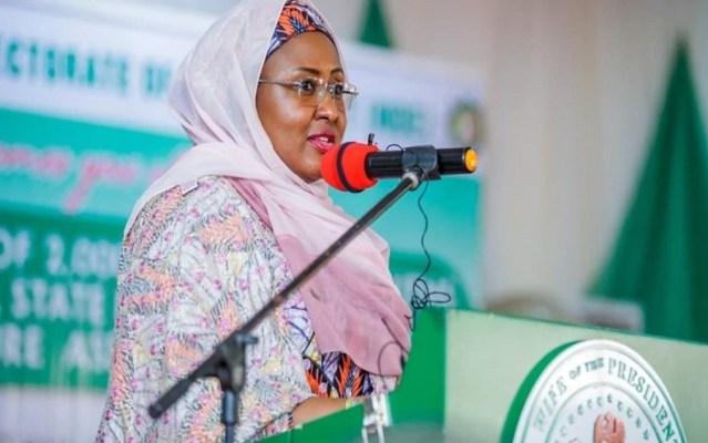 COVID-19 : Real Reason Allah Allowed The Pandemic - Aisha Buhari