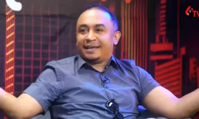 Daddy Freeze Writes On Being Divorced After Apologizing To Oyedepo