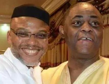 Buhari Is A Great Gift To IPOB And Oodua Republic Agitators- FFK