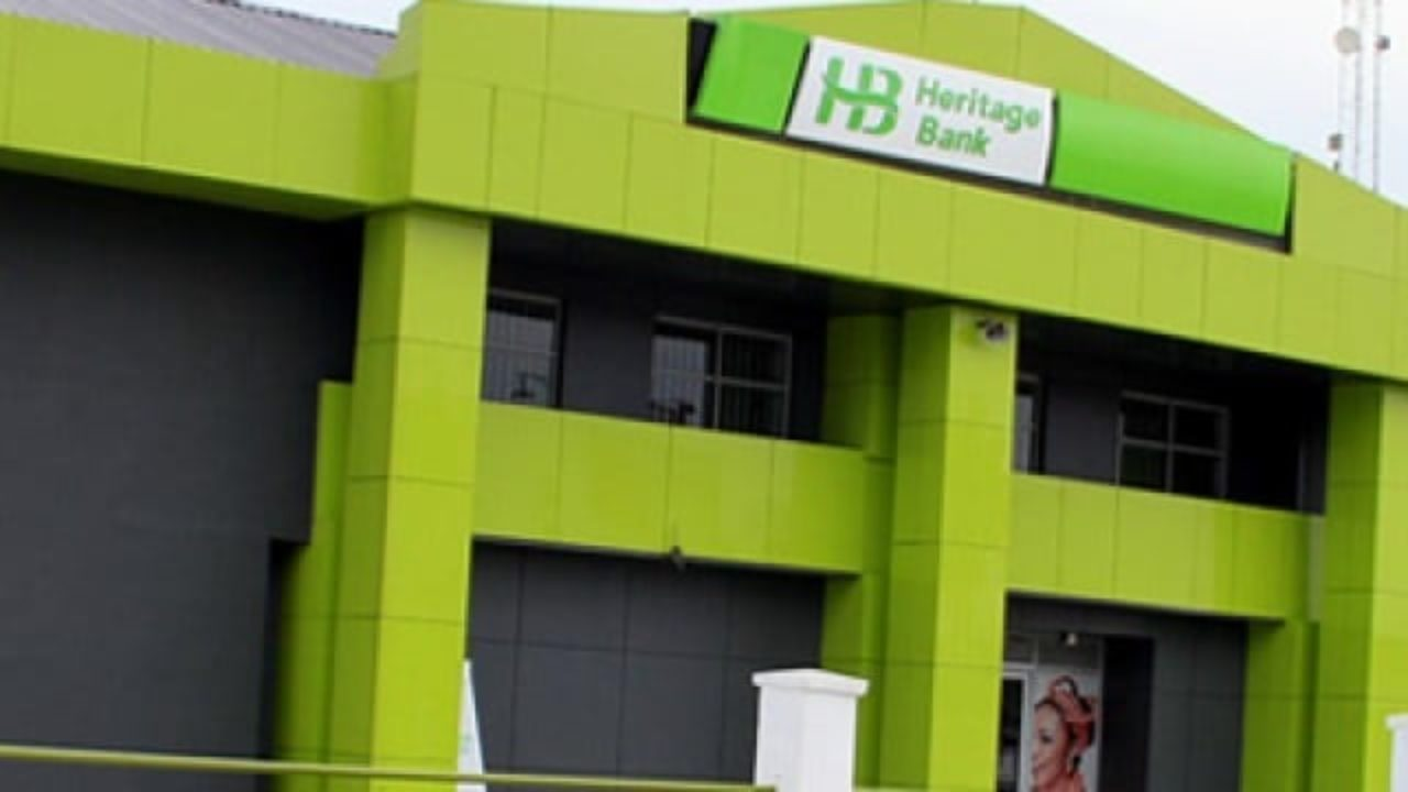Heritage Bank's MD calls for more impactful role in banking to aid speedy economic recovery