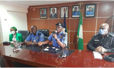 No Protests Against Nigeria On October 1 - Lagos Police Commissioner