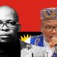 Nnamdi Kanu Vs Uche Mefor War: Uche Mefor Is A Rogue -Magnus Oraka