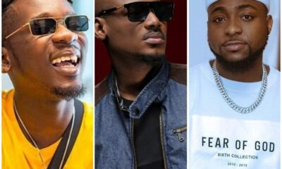 Check Out The Side Hustle Of 8 Top Nigerian Musicians