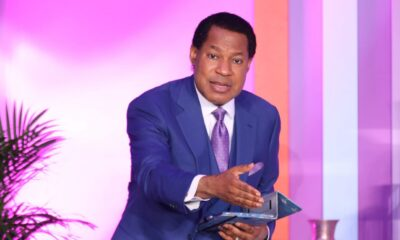 Chris Oyakhilome Reveals The Date Rapture Will Happen... It Is Near