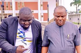 Soso Soberekon Declares Interest To Run For Rivers State Governor