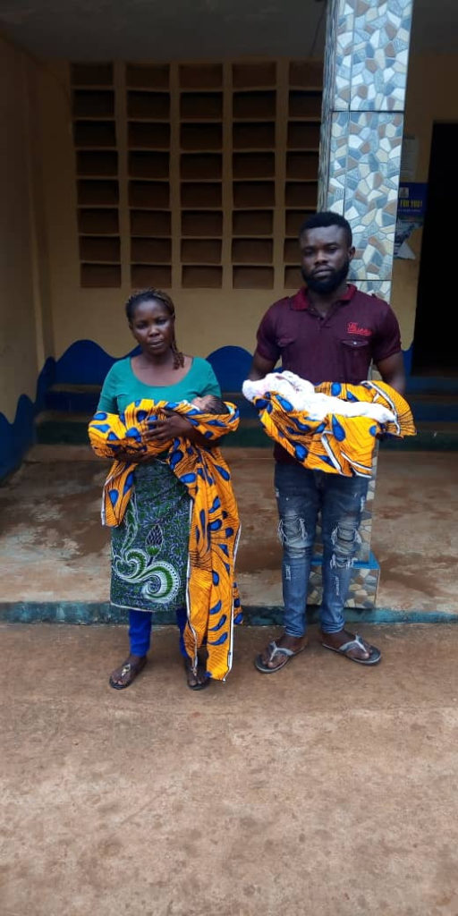 Police Arrests Man Who Sold His Set Of Twins For N150,000