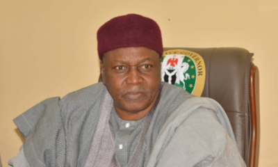 Why Igbo Must Produce Next President- Taraba Governor, Darius Ishaku