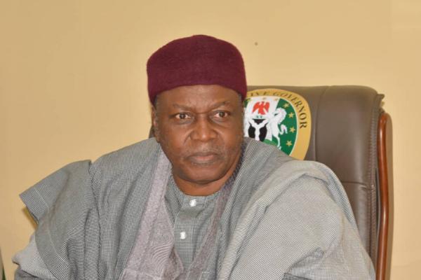 Why Igbo Must Produce Next President- Taraba Governor, Darius Ishaku