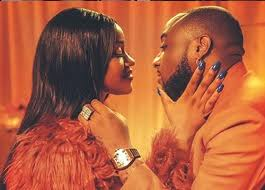 Davido Reveals Why He Is No Longer Wedding Chioma This Year