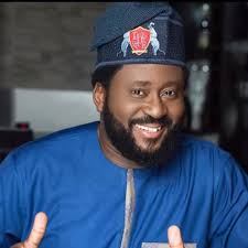"""Desmond Elliot responding to Governor Obaseki's """"Edo no be Lagos """" statement said such statements is unfortunate because Godfatherism is a good thing."""
