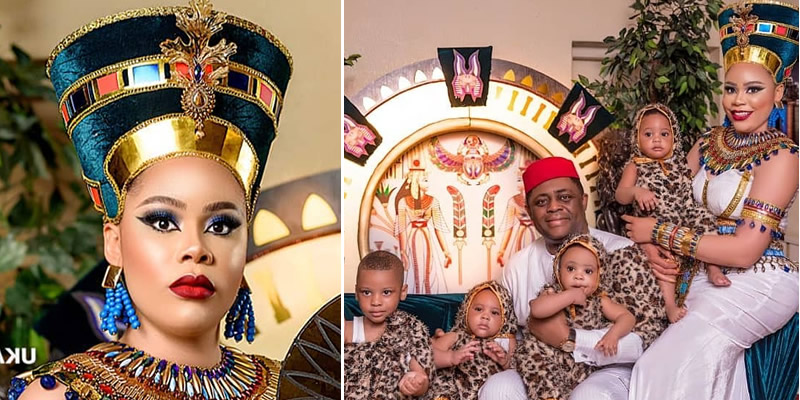 Real Reason Femi Fani-Kayode 's 4th Marriage Allegedly Crashed