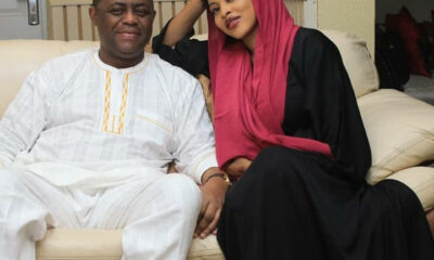 Femi Fani-Kayode Speaks On Marrying The 5Th Time