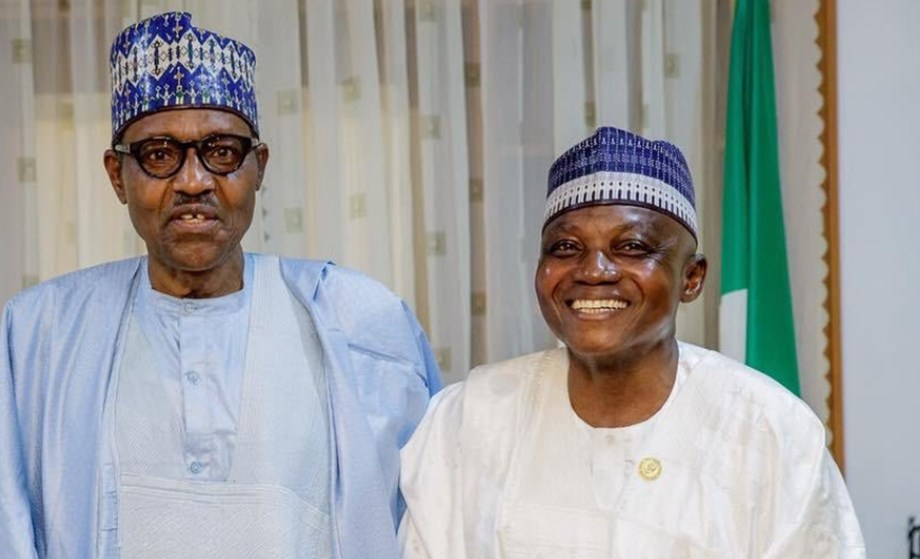 Buhari's Agricultural Reforms Have Crashed Food Prices - Garba Shehu