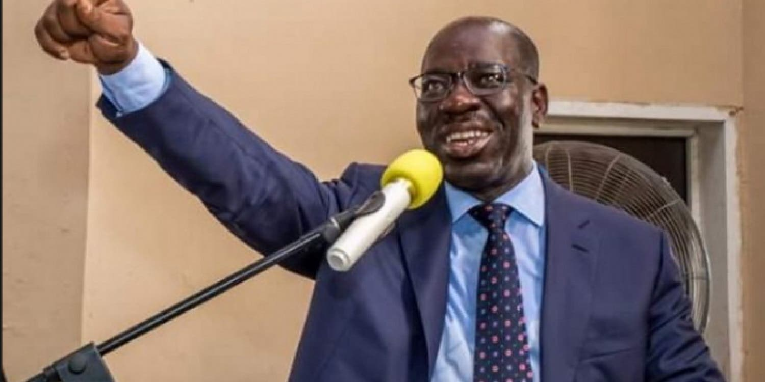 We Have Driven The Lions Of Edo Politics Into The Zoo - Obaseki