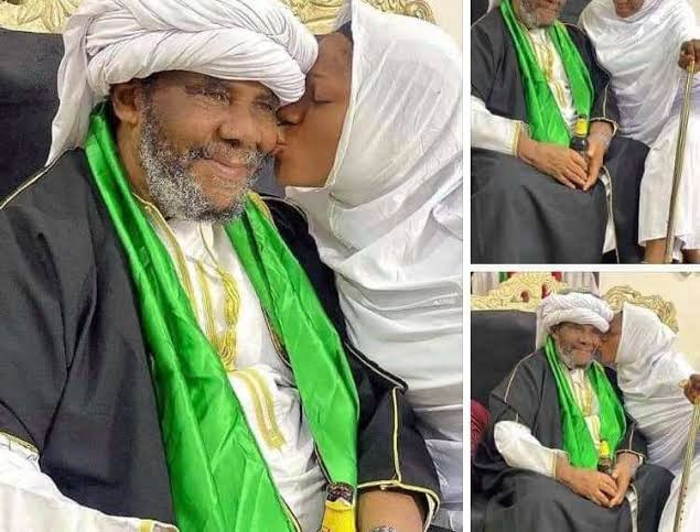 See Why Islamic Movement Of Nigeria Is Threatening Pete Edochie