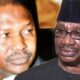 Malami Wants To Shutdown EFCC - Itse Sagay Reveals