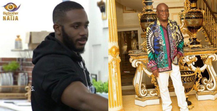 Nigerians Drag Terry Waya And Dele Momodu Over Kidd's Eviction